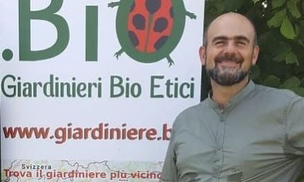 Francisco Merli Panteghini, giardiniere