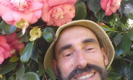 Daniele Bortolotti, Giardiniere BioEtico Verbania