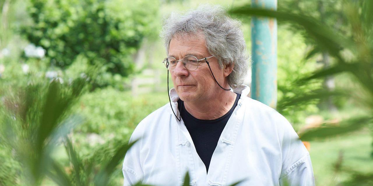 Studio Grenade di Eraldo Zegna, naturopata e progettista verde terapeutico