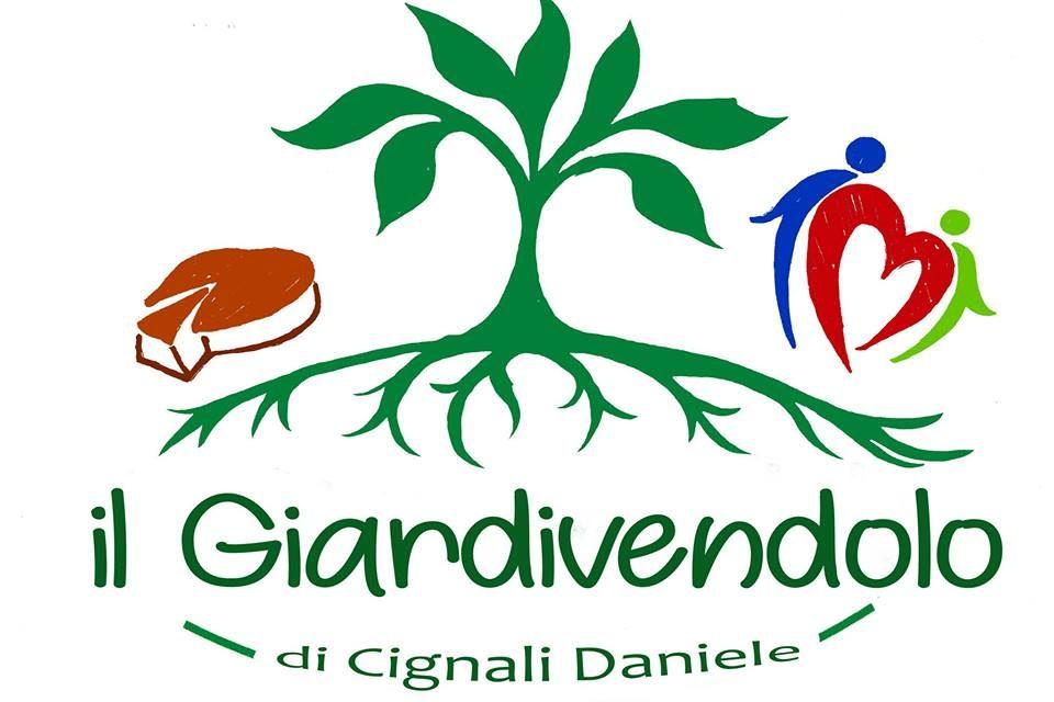 Daniele Cignali Il Giardinvendolo Giardiniere BioEtico Junior