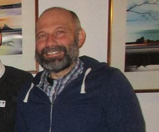 Luca Azzano, Giardiniere BioEtico Junior