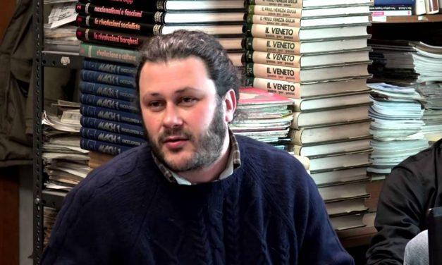 Dottore Forestale Luca Mamprin, Venezia Mestre