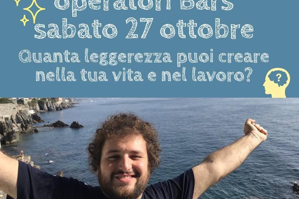 Marco Fossati, Amico degli Alberi