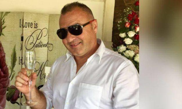 Roger Farronato, Giardiniere BioEtico Bassano del Grappa