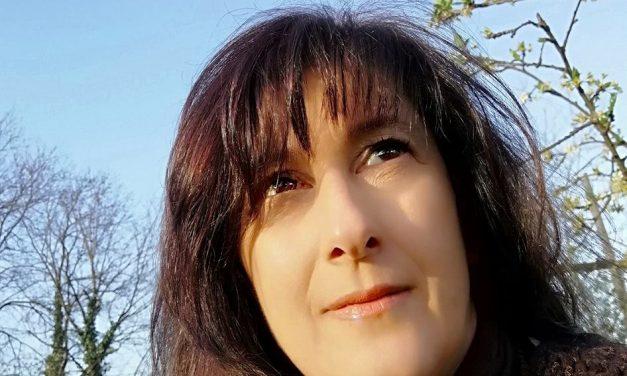 Sandra Zanchetta, guida naturalistica bosco Cansiglio