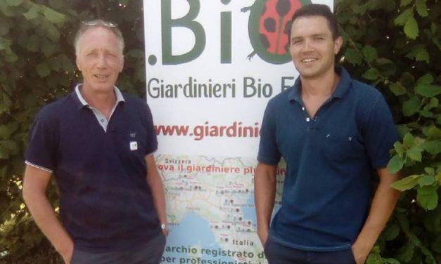 Daniele Marinotto, Giardiniere BioEtico Udine