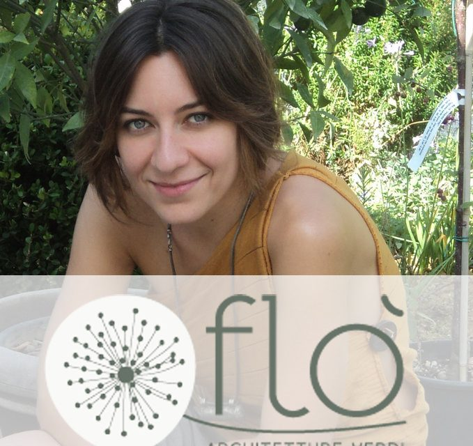 FLO' Architetture Verdi di Veronica Floriani