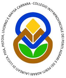 Collegio Periti  Agrari Lucca, Pisa, Livorno, Pistoia e Massa Carrara