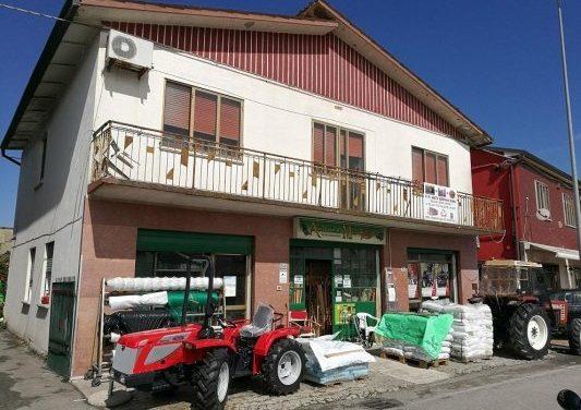Officina Agricola Mengolin di Rosolina (RO)