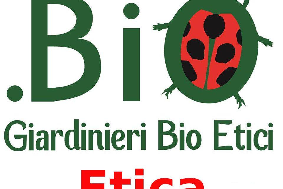 Etica professionale dei Giardinieri certificati BioEtici®