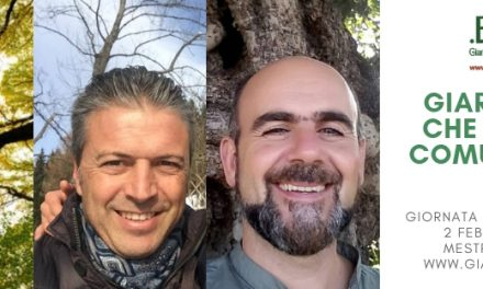 Giardinieri che sanno comunicare: mezzi, strategia, etica. Mestre Venezia 2 febbraio