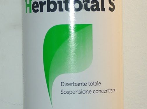 Iniziato il ritiro di molti prodotti a base di Glifosate