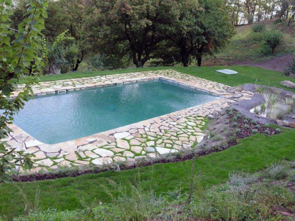 Paesaggi D Acqua Piscine vera luciani, biolaghi e biopiscine   giardiniere bioetico®