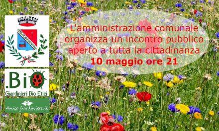 Conferenza sul valore ecologico del verde urbano a Quarto d'Altino